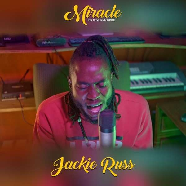 Jackie Russ - Miracle