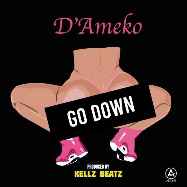 D'Ameko - Go Down