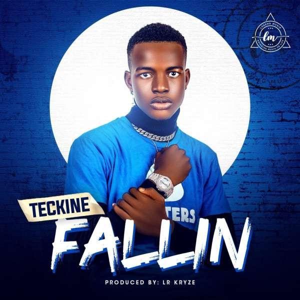 Teckine - Fallin