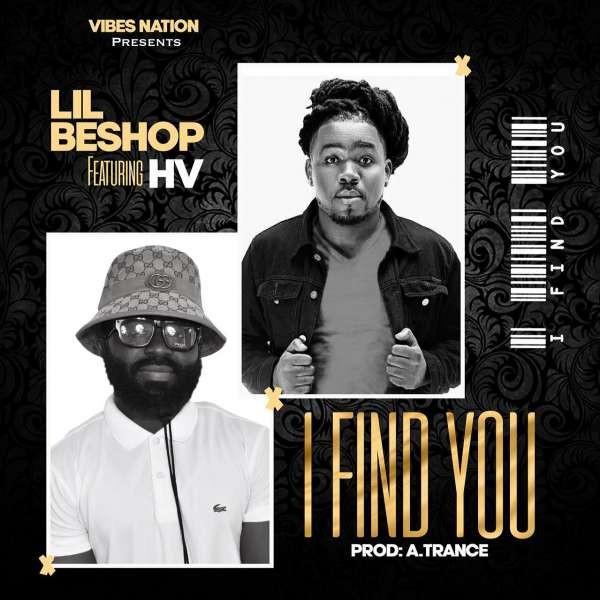 Lil Beshop ft. HV - I find you