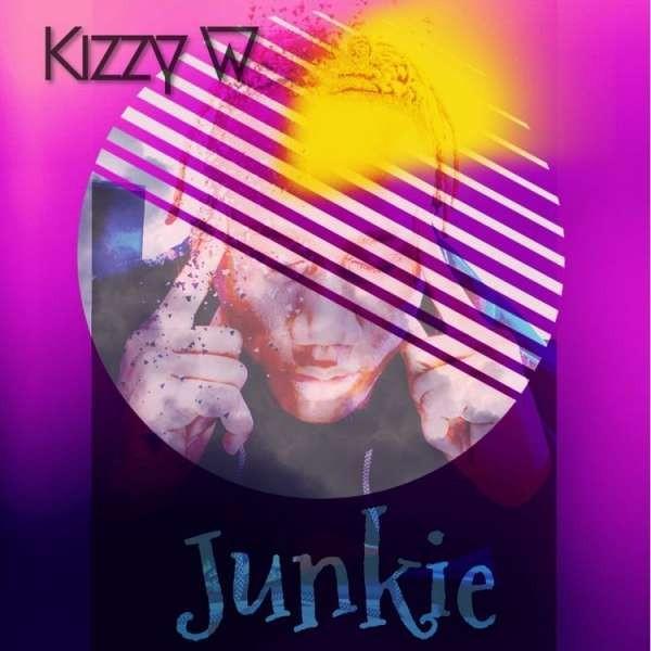 Kizzy W - Junkie