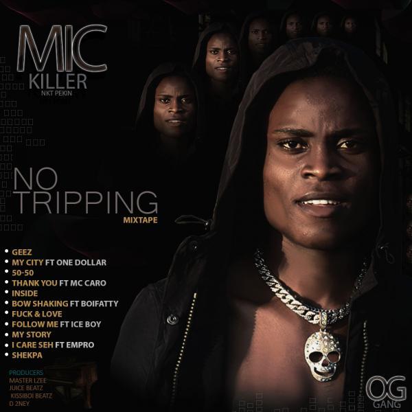 Mic Killer Nkt Pekin ft. Empro - I Care Seh