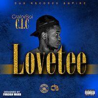 CIC - Lovetee