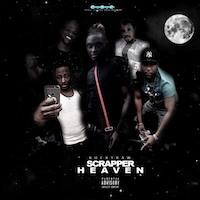 Bucky Raw - ft. Tieah Boy - Scrapper Heaven